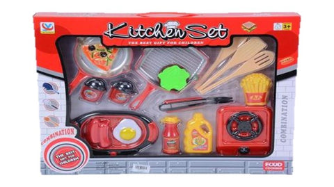 KITCHEN SET (out of stock)