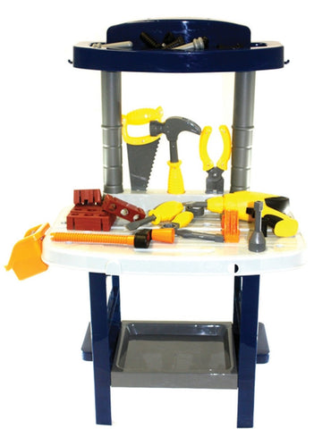TOOL BENCH-CURRENTLY OUT OF STOCK