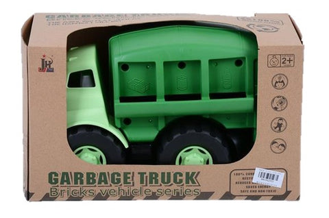 GARBAGE TRUCK (out of stock)