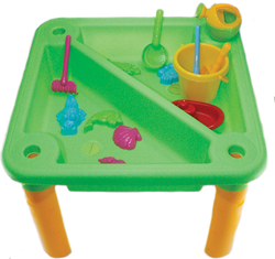 SAND AND WATER TABLE  - BACK IN STOCK