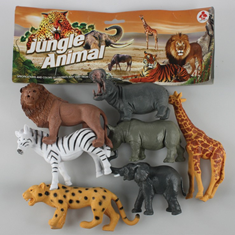 WILD ANIMALS (out of stock)