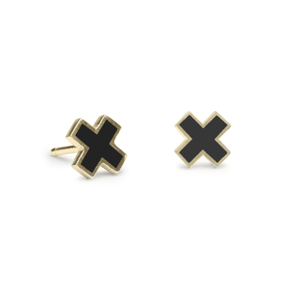 Wylie Stud Earrings