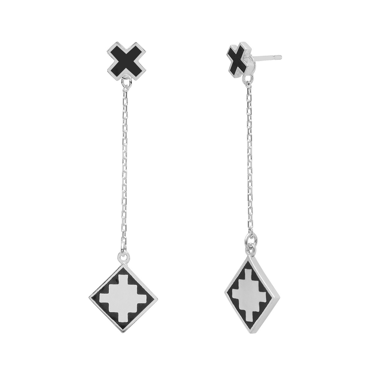 Wylie Drop Earrings