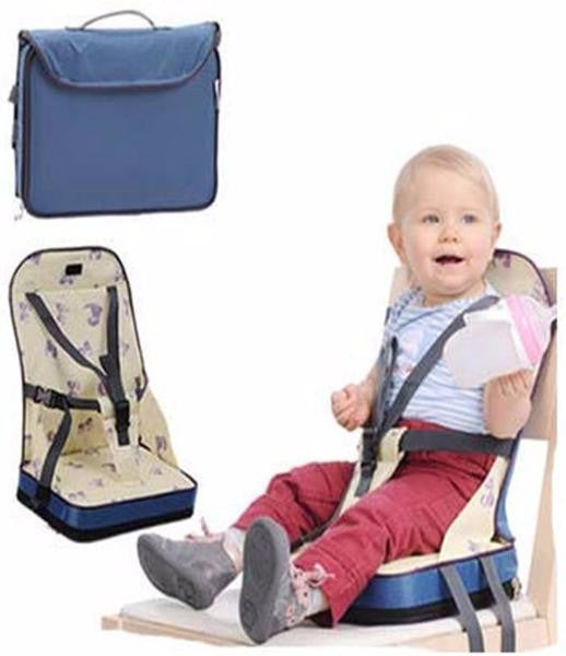 Baby Portable Booster Dinner Chair For Baby