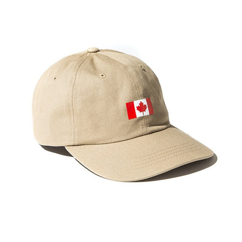 "Dad Hats - ""Canada Flag"" Dad Hat"