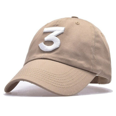 "Dad Hats - ""Chance The Rapper"" Dad Hat~"