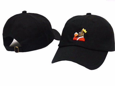 "Dad Hats - ""King James Its My Business""~ 2 Colors"