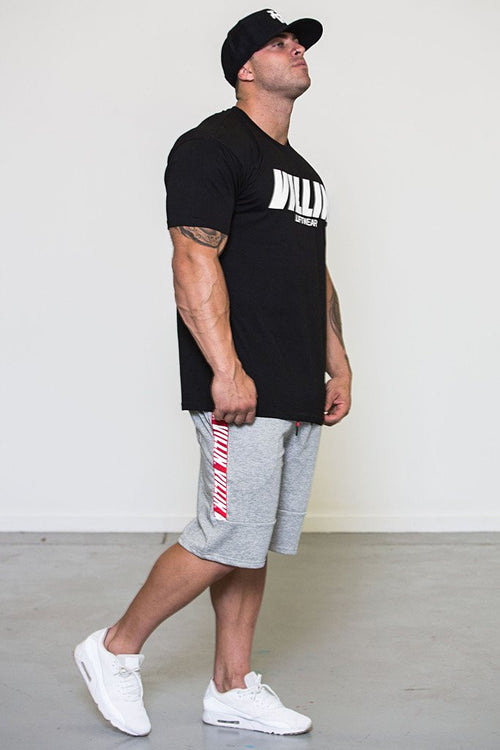 Villin Base Two.Zero Tee - Ludus Athleisure