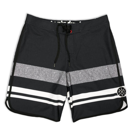 Wedge Boardshorts Grey