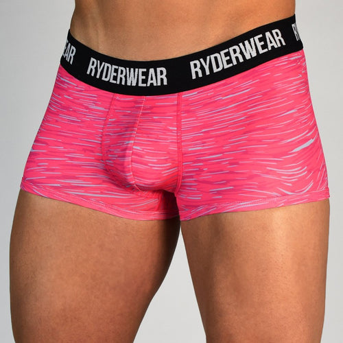 Boxer Brief Dragon Marl - Ludus Athleisure