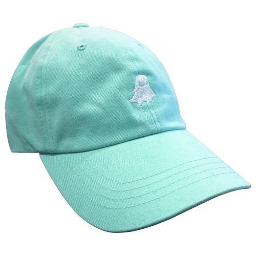 Ghost Dad Hat Teal - Ludus Athleisure
