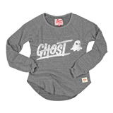 Ghost® X SPORTIQE® Womens Crewneck - Ludus Athleisure
