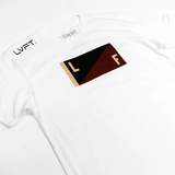 Victory Tee White - Ludus Athleisure
