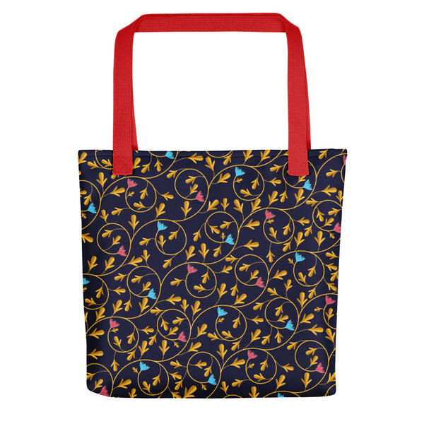 A Nod To Nouveau Tote bag