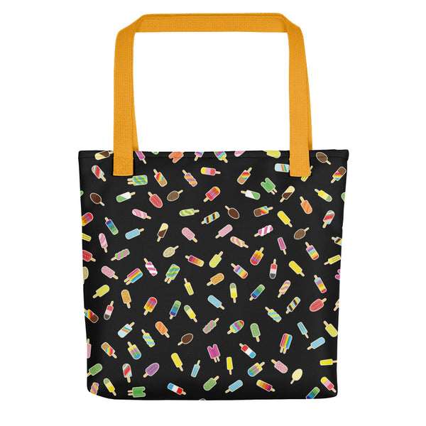 Lost Ice Lollies Tote bag