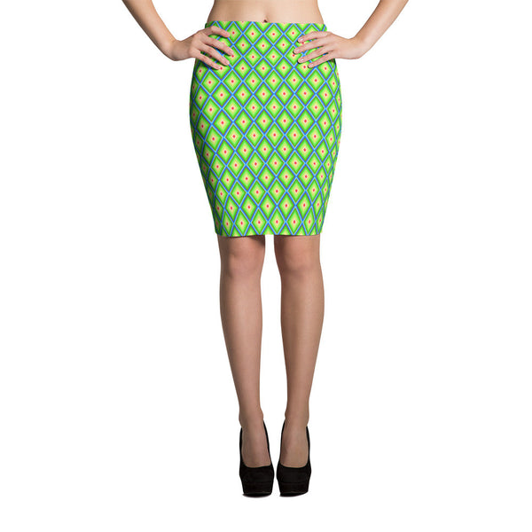 Audrey's Pencil Skirts