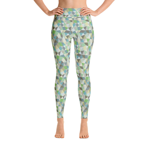 Nelly Yoga Leggings (Alt Colours)
