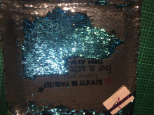 Magic Sequin 'Always be the shiniest Unicorn' Cushion cover.