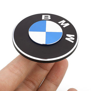 Fidget Brand Logo Metal BMW Hand Spinner Finger Toy EDC Focus Kids+Adult 2017 NEW Arrived 2017 Most Popular Car Fans Social Toy - VIKNIFE