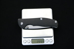 Shirogorov Original Knife S35VN / M390 Pocket Utility EDC - VIKNIFE