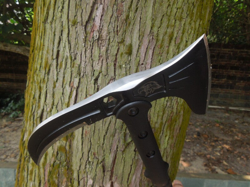 VIKNIFE 1012 MULTIFUNCTIONAL AXE - VIKNIFE