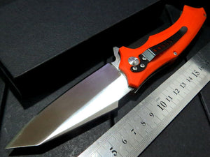Snake Head XJ10 Folding Pocket EDC Knife - VIKNIFE