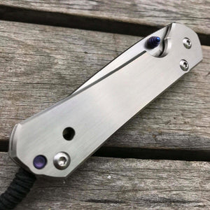 HOT SALE! Sebenza 21 Mini - VIKNIFE