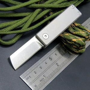 VIKNIFE 1008 MINI KNIFE - VIKNIFE