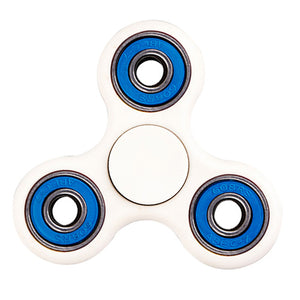 Fingers rotate toy metal triangle fingertips spinning children's adult release pressure fingertips gyro toys Fidget Hand Spinner - VIKNIFE
