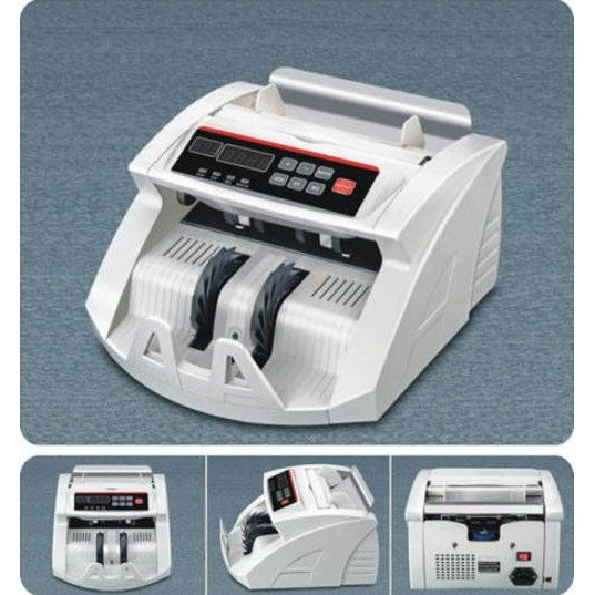 Bill counter and Counterfeit Money Detector - Perfect-Dealz