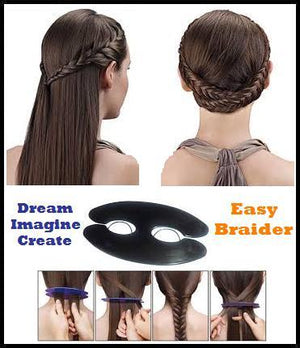 Hair Criss Crosser - Perfect Dealz