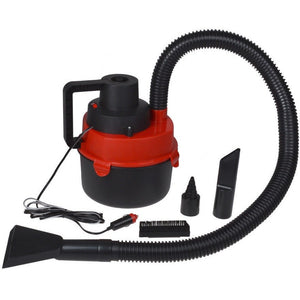 Wet Dry Canister Car Vacuum Cleaner - Perfect Dealz