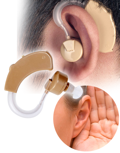 Hearing Aid - Perfect-Dealz