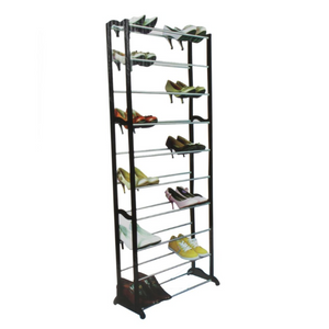 10 Tier Shoe Rack - Perfect-Dealz