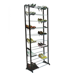 10 Tier Shoe Rack
