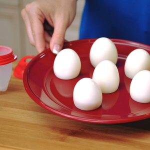 Silicone Egg Boil Pods - Perfect Dealz