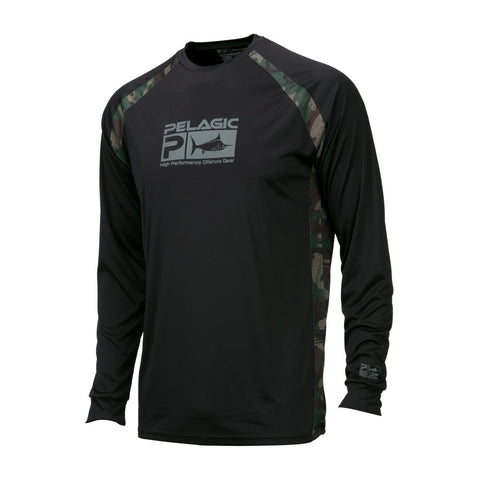 VAPORTEK SIDELINE PERFORMANCE SHIRT