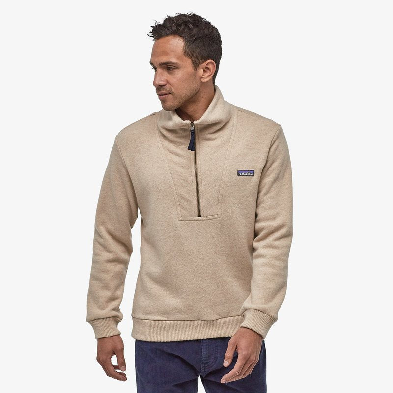 Men's Woolie Fleece Pullover