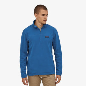 Men's Micro D® Fleece Pullover