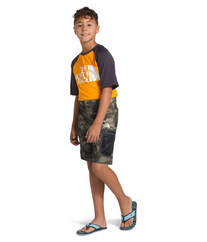 BOYS' HIGH CLASS V WATER SHORT