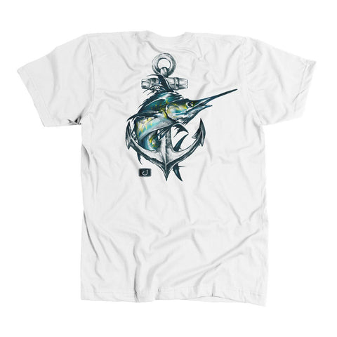 Dark Marlin T-Shirt