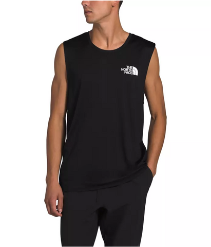 MEN'S REAXION TANK