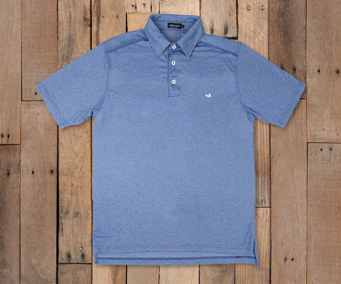 Jackson Performance Polo