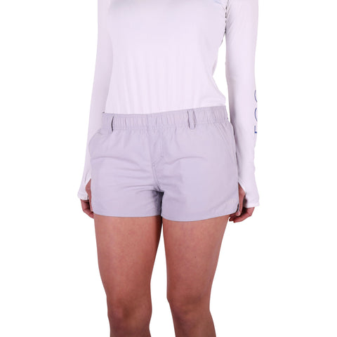 WOMEN'S LADYFISH FISHING SHORTS