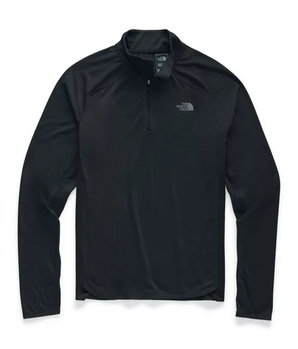 Men's Essential ¼ Zip Pullover