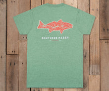 Load image into Gallery viewer, Delta Fish Tee