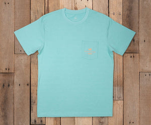 FieldTec Heathered Tee - Spoon