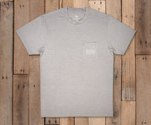 Load image into Gallery viewer, FieldTec™ Heathered Tee - Trademark