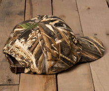 Load image into Gallery viewer, Realtree MAX-5 Camouflage Hat