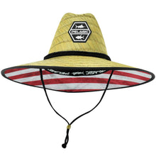 Load image into Gallery viewer, Baja Straw Fishing Hat